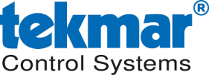 Tekmar Control Systems logo